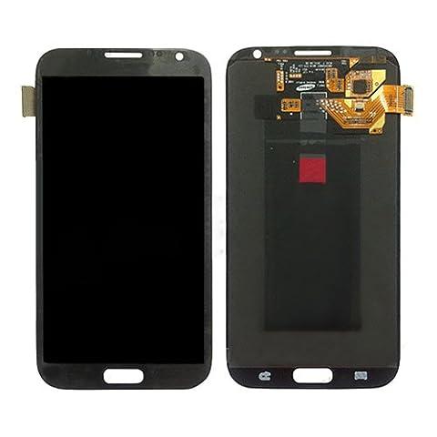 Samsung Note 2 Lcd - Générique LCD avec numériseur écran tactile pour