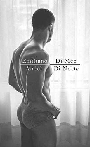 Amici Di Notte (Italian Edition)