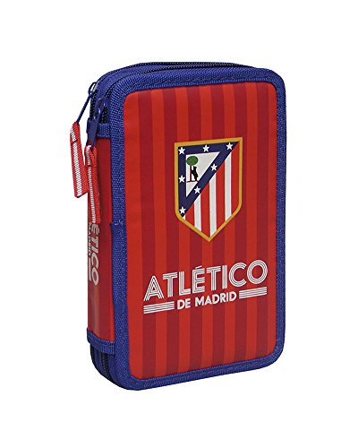 Plumier Atletico Madrid 1903 doble