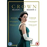 The Crown Box Set – Cheapest prices on DVD and blu-ray box sets!