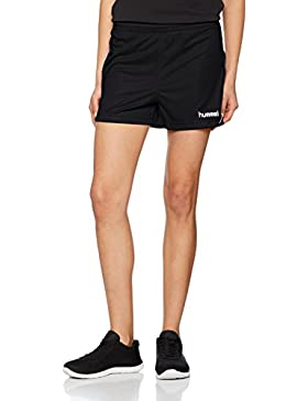 Hummel Auth Charge Poly Shorts
