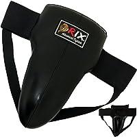 Rix Pro Groin Guard Boxing MMA Abdo Protector Cup Jock Strap Muay Thai Kick Box