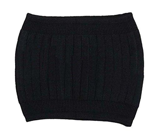 Tukistore calda lana di rene per donna, elastico invernale per uomo cachemire ideale anche per cistiti e dolori lombari dolori alla schiena mestruali