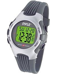 Pyle Gymaster Fitness Chronomètre Gris