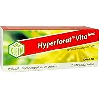 hyperforat vitahom tropfen 100 ml by Dr. Gustav Klein GmbH & Co. KG preisvergleich bei billige-tabletten.eu