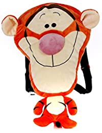 Backpack Winnie the Pooh Disney child Plush Tigger
