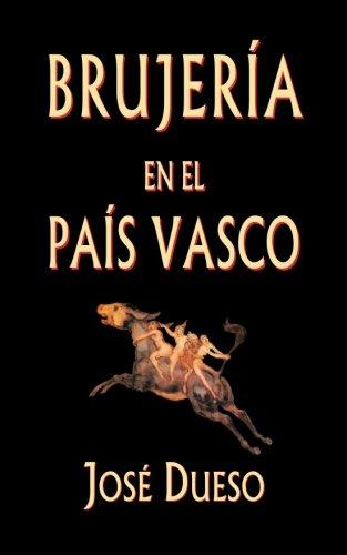 Brujería en el País Vasco