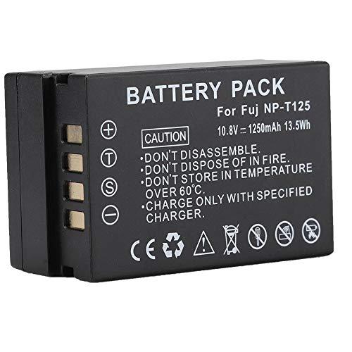 Batería para cámara digital