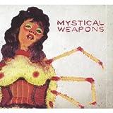 Mystical Weapons (Sean Lennon & Greg Saunier From Deerhoof) - Mystical Weapons [Japan CD] XQJQ-1008 by Mystical Weapons (Sean Lennon & Greg Saunier From Deerhoof)
