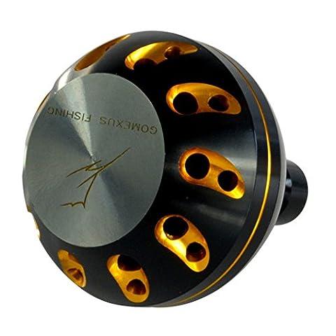 'gomexus Power Knob 47mm 1.85for Penn Shimano Daiwa Okuma accurate