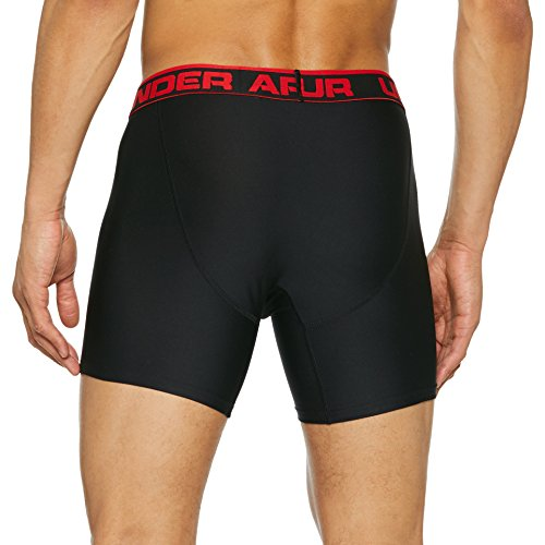 Under Armour Herren the Original Boxerjock Sportswear-Unterhosen Black