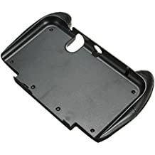 HITSAN Trigger Grip Plastic Gamepad Holder Handle Pad for Nintendo 3DSXL/LL One Piece