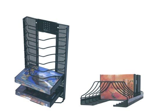 G&BL DVG3065 supporto per disco ottico