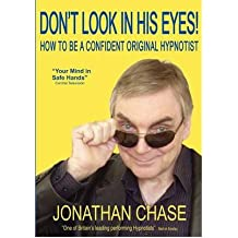 (DON'T LOOK IN HIS EYES) BY Chase, Jonathan(Author)Paperback on (07 , 2007)