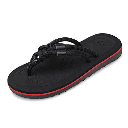 Sommer-flip-flops/Strandschuhe hausschuhe A