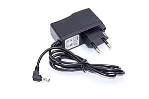 vhbw 220 V Bloc d'alimentation chargeur 4.8W (6V/0.8A) pour tous les appareils Wega comme KSS05-0060-0800G.