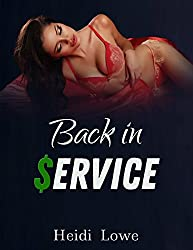 Back in Service (Service Girl Chronicles Book 2) (English Edition)