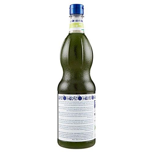Zoom IMG-3 sciroppo mixybar mela verde lt