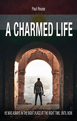 A Charmed Life by [Rouse, Paul]
