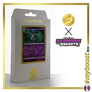 my-booster-SM11-FR-75HR Cartas de Pokémon (SM11-FR-75HR)