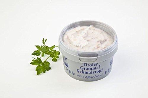 Strutto tirolese (Grammeln) conf. ca. 200 gr. - À La Carte