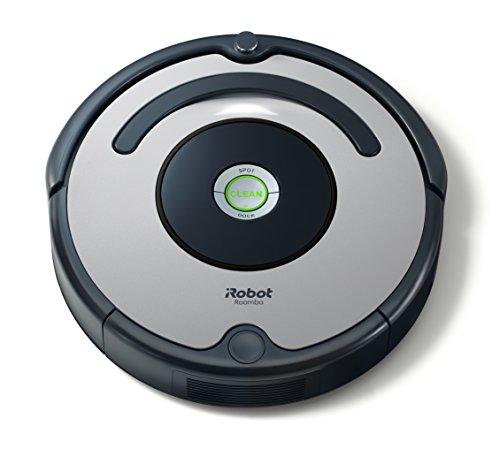 iRobot Roomba 615 Robot Aspirapolvere, Sistema di Pulizia ad...
