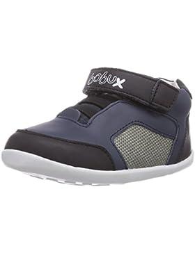 Bobux 460783 - zapatilla deportiva de cuero niño
