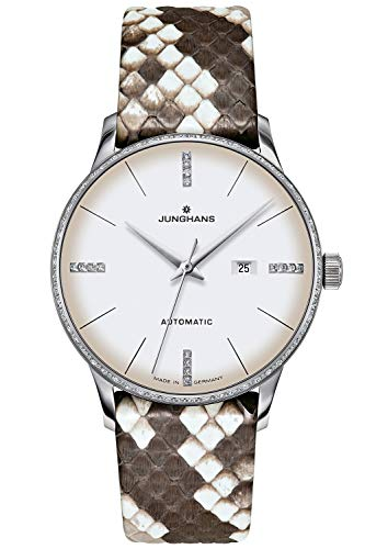 Junghans Reloj de Mujer 027/4847.00
