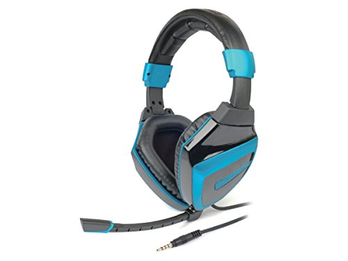 GameHoo GHX4HS GHS512 3,5 mm Stereofonico Padiglione