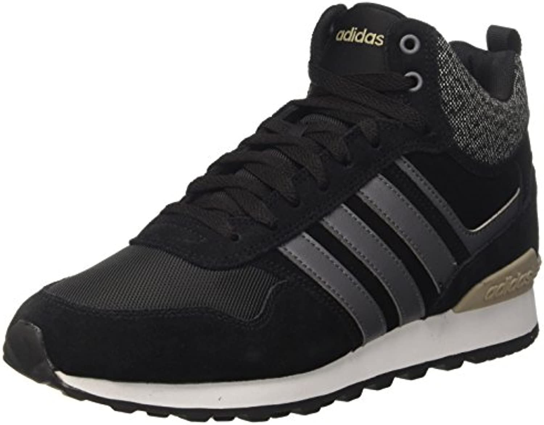 adidas Herren 0xt WTR Mid Hohe Sneaker