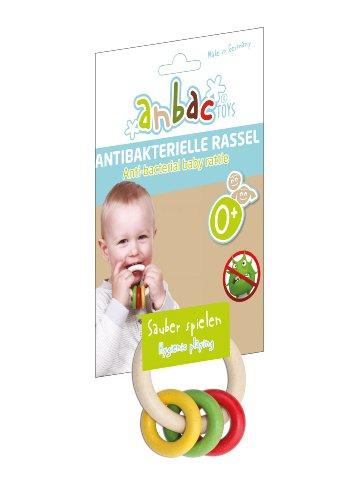eitech-70002-sonaglio-primi-dentini-antibatterico-naturale-con-legno-di-pino