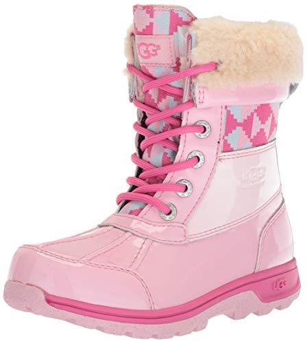 UGG BUTTE II TRUCKEE SNOW KIDS Stiefel 2019 pink, 30