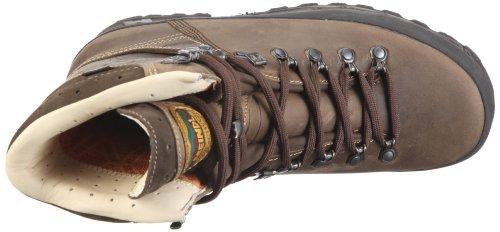Meindl Island MFS Active 680139, Chaussures de randonnée homme Marron (Braun 10)