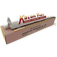 Kolor Kut - Pasta para detectar agua (85 gr)Detecta el agua en combustible o depósitos para el aceite de la calefacción.