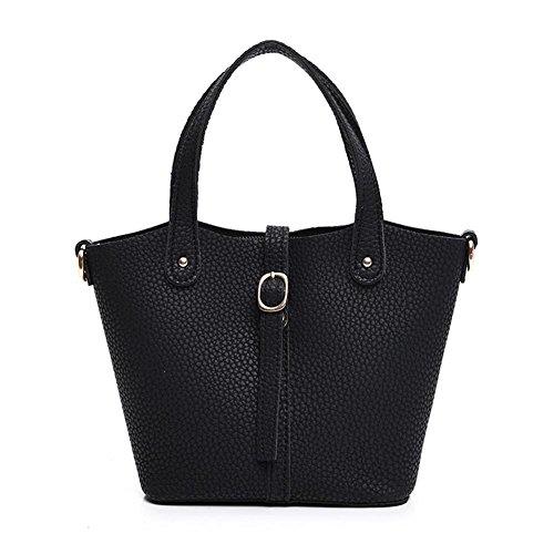 GBT Frauen Handtaschen Black