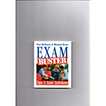 Paul McKenna's Personal Hypnotherapy: Exam Buster - Exam Confidence Tape 2