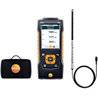 Testo Testo 440 - Kit de alambre caliente