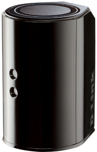 D-Link DIR-850L Wireless AC1200 Dual-Band Gigabit Cloud Router