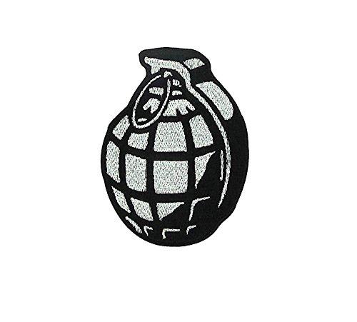 toppa-termoadesiva-ricamata-spilla-zaino-tattico-militare-airsoft-granata-biker