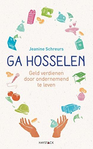 Ga hosselen (Dutch Edition)