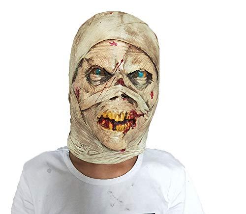 Halloween Cosplay Kostüm Maske Erwachsene Party Dekoration Requisiten ()