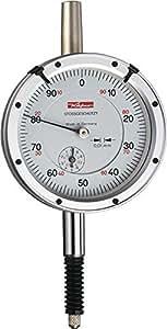 Horloge de mesure km500sw 1mm lecture 0,002mmmit pare-chocs protection IP M. de calibrage