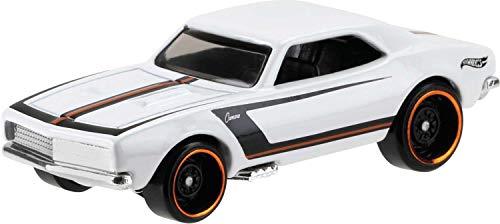 Hot Wheels FKV70 Premium Car 1:64 Die-Cast Fahrzeuge, je 1 Spielzeugauto, zufällige Auswahl, ab 3 Jahren