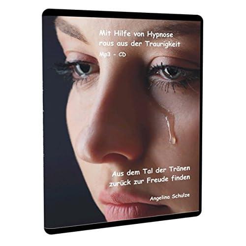 Mit Hilfe von Hypnose raus aus der Traurigkeit: Aus dem Tal der Tränen zurück zur Freude finden