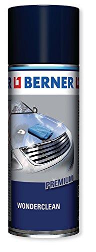 Berner 32988 Premiumlinie Wonderclean, 400 ml -