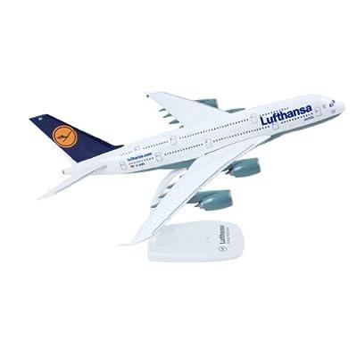 Lufthansa Airbus A380 1:250 von Limox Wings