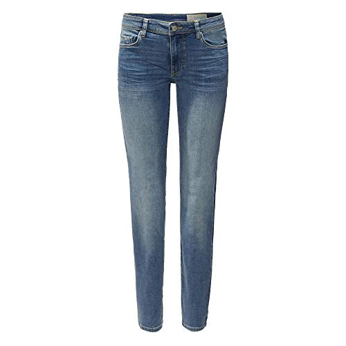 ESPRIT Damen Straight Jeans