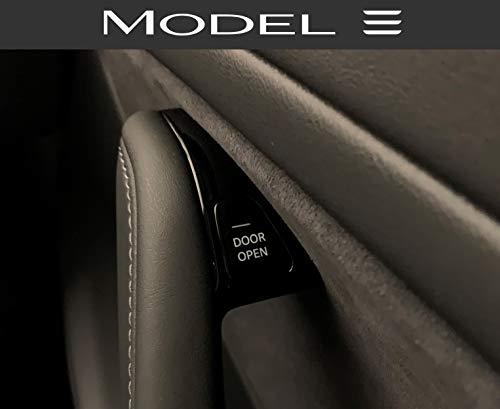 Tesla Model 3 Accessories — EV Accessories Ltd