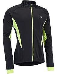 Tenn Mens Long Sleeve Drift Jersey 2.0
