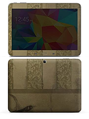 Samsung Galaxy Tab 4 10-1 SM-T530 Autocollant Protection Film Design Sticker Skin Ornements Motif Motif